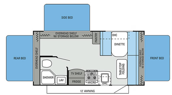 jayco pop up trailer wiring diagram images 2008 jayco 26a lite travel trailer in addition 5 best 2015 lightweight folding pop up