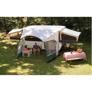 Pop Up Camper Awning Replacement