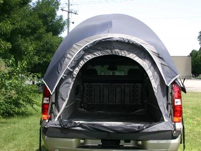 Truck Tent Camper
