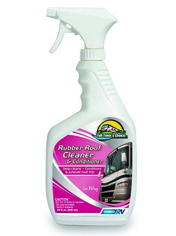 Rv Camper Cleaners And Sealants