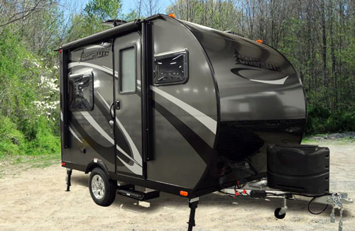 Best 2016 Small Travel Trailers | Part 2