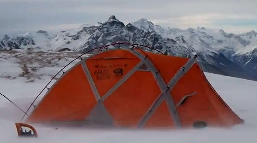 ... Mountain Hardwear Ev Tent. 5 Best Winter Cing Tents & Mountain Hardwear Stronghold Tent 10 Person 4 Season - Best ...