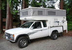 Pickup Truckss Pop Up Campers For Pickup Trucks