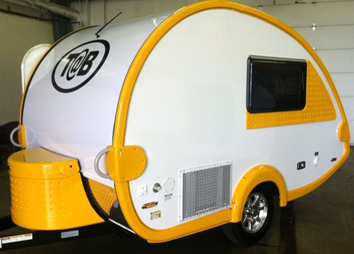 Travel Trailer Under  Pounds