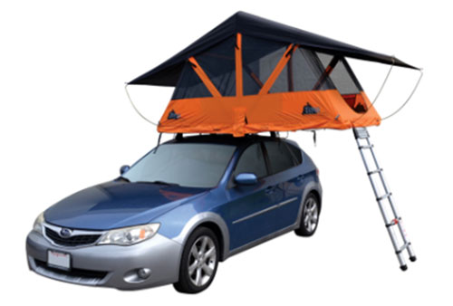 Soft Roof-Top Tents | Are RTTs for You?