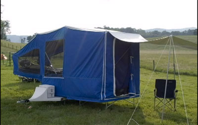 Websites Like Craigslist >> Used Motorcycle Camper Trailer for Sale