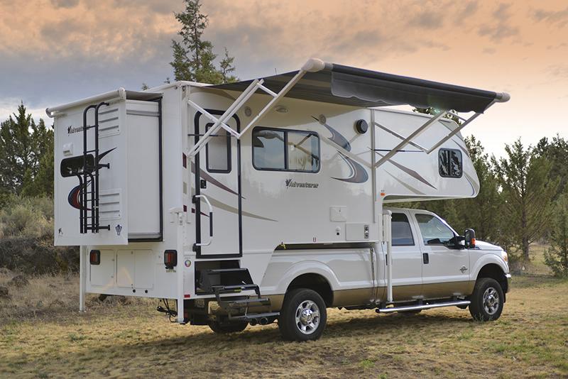 Pop Up Campers Trailer