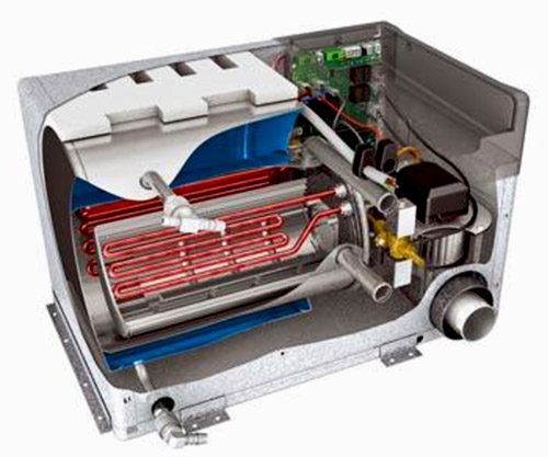 Hydronic Rv Heating Systems Rv Basics