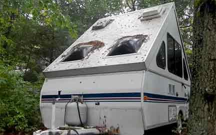 Most Popular Hard Side Pop Up Camper Manufacturers