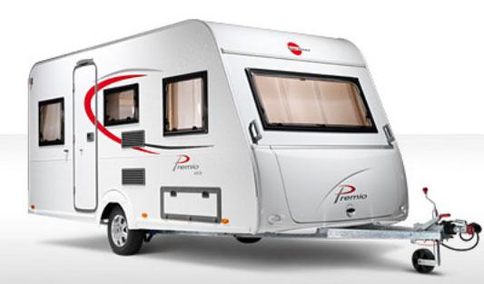 Beautiful RVNet Open Roads Forum Travel Trailers European Caravan With Slide