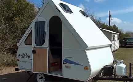Most Popular Hard Side Pop Up Camper Manufacturers