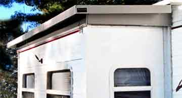 Slideout RV Camper Awnings