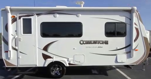 Awesome 2500 Series Travel Trailers  Bigfoot RV  Truck Campers Amp Travel