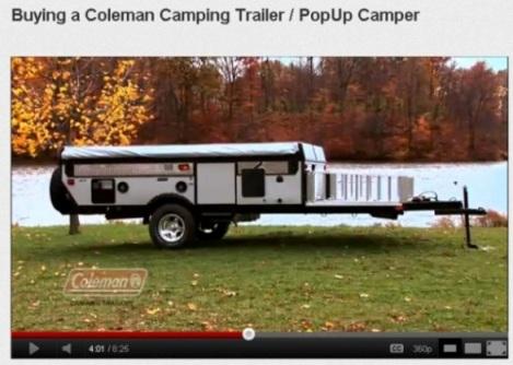 Download owners manual coleman americana tent camper | Diigo