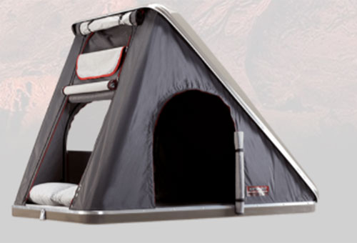 Autohome Roof Top Tents Camping Gear For Wilderness
