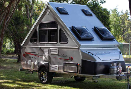 Lastest Mogo Ultralight Camper  Upscout  Gifts And Gear For Men
