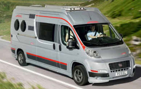 Lightweight Travel Trailer Manufacturers In Europe