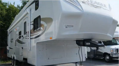 In 2012 Jayco Already Has A New Model Of Campers Fifth Wheel That Won The Popularity Overnight Is Well Known For Its High Quality