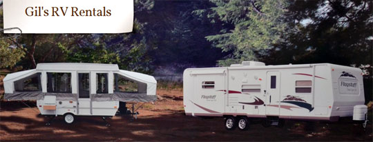 Model  Used Or New RVs Campers Amp Trailers In Winnipeg  Kijiji Classifieds