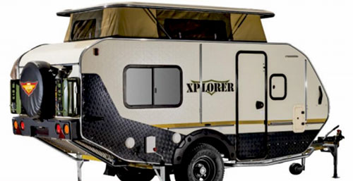 South-African RVs | Foreign RV Manufacturers