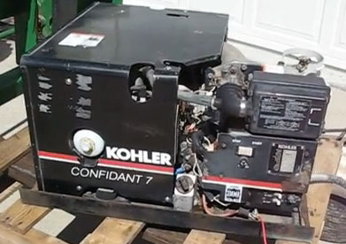 Motor Home Rv Generators On Line