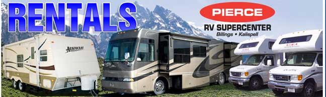 Pop Up Camper Rentals Montana Mt