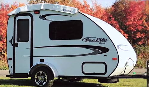 Best Small Travel Trailer