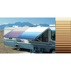 ShadePro Inc.: RV Awning Replacement Fabrics