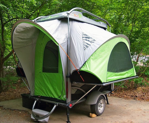 5 Best 2016 Lightweight Folding Pop Up Campers