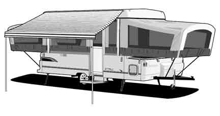 Coleman pop up camper parts and accessories this kit is provided in order to give users the ability to install the dual lp gas functionality which would not require any manual intervention publicscrutiny Gallery