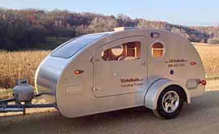 Best 2015 Lightweight Teardrop Trailers