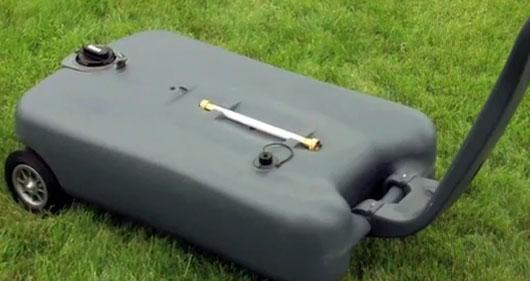 Portable Rv Tanks : Best portable septic tanks for rv