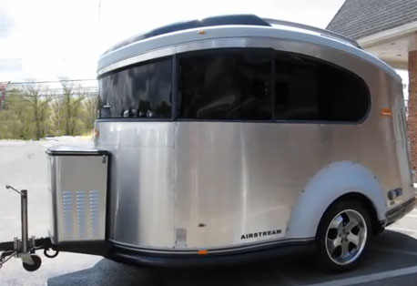top 10 lightweight travel trailers for small cars. Black Bedroom Furniture Sets. Home Design Ideas