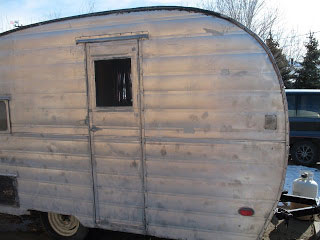 Empire Vintage Travel Trailers