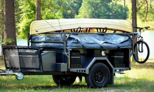 Luxury OffRoadPopUps Off Road Camping Trailer Options
