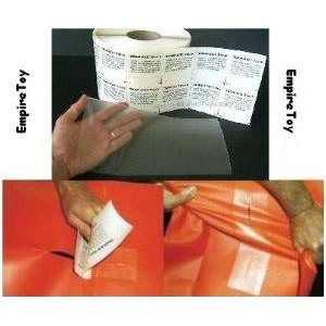 RV Awning Fabric Replacement Instructions