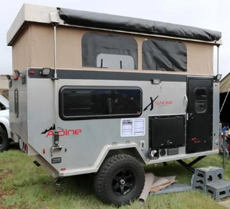 Best 2016 Off-Road Pop-up Campers